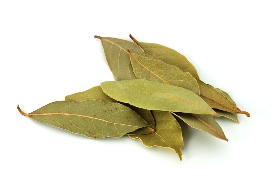 bay leaves ant repellant